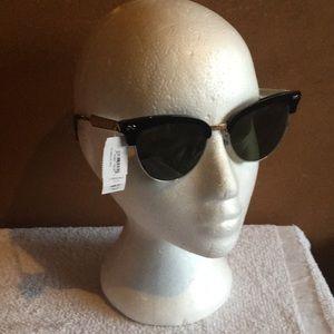 Gucci gg0055s 001 Sunglasses